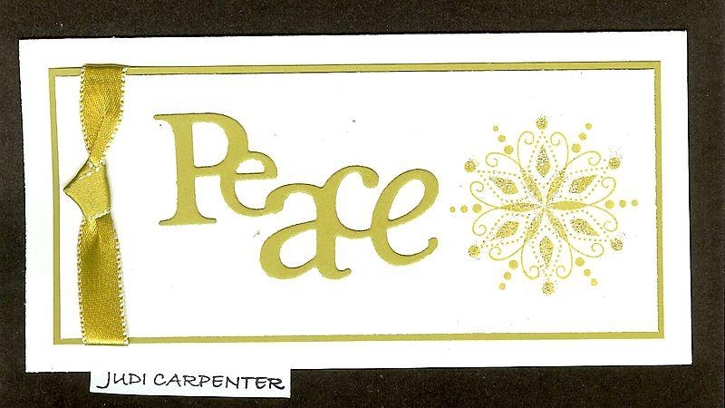 Kiwi Peace